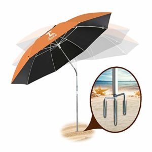 AosKe_Portable_Sun_Shade_Umbrella