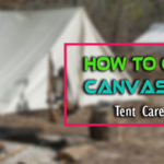 How_To_Clean_Canvas_Tent
