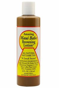Maui_Babe_Browning_Lotion